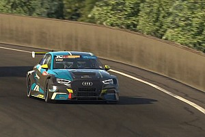 Files, Webster triumph in ARG Bathurst thriller