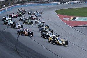 Five lessons and questions from IndyCar in Texas