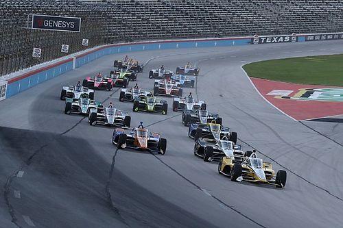 Гонка IndyCar показала рекордный рейтинг