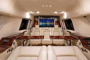 Eladósorba került Tom Brady egyedileg átalakított Cadillac Escalade ESV-je