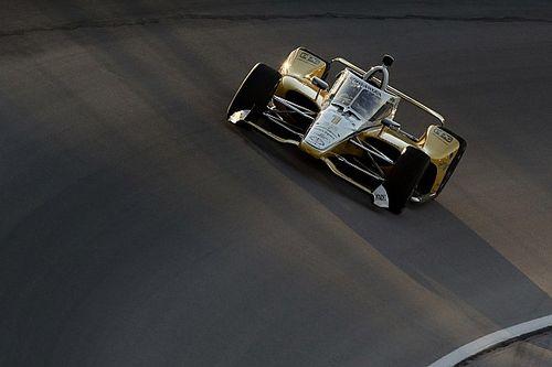 Красота по-американски. Посмотрите на фотографии первой гонки IndyCar-2020