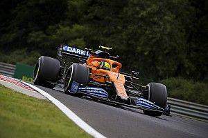 """A McLaren csapatfőnöke: """"Csak akkor tekerjük rá, ha tényleg muszáj"""""""