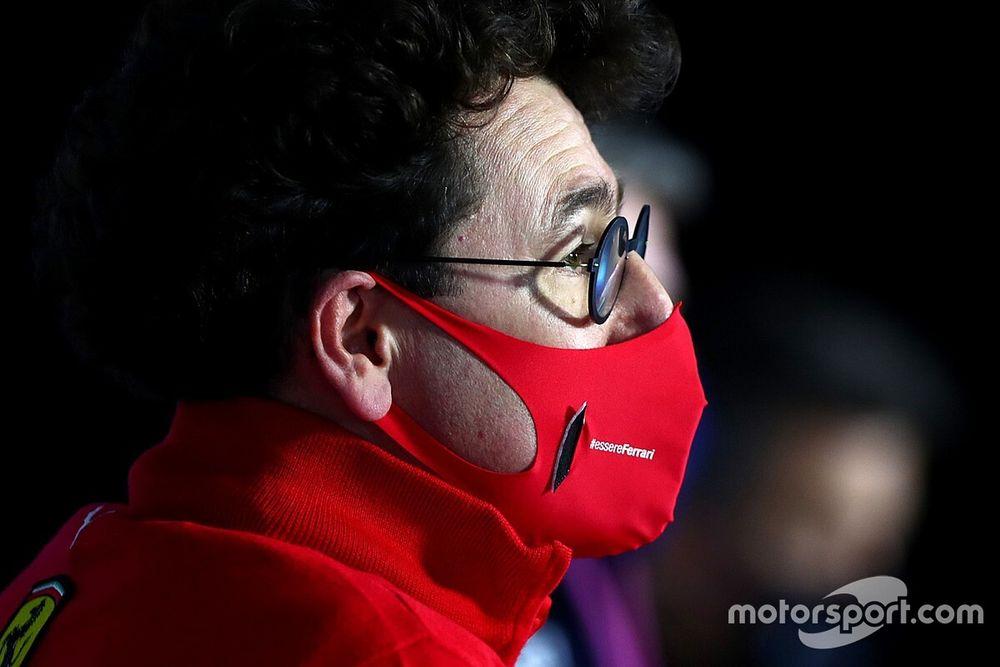 L'ultime obstacle au retrait de l'appel de Ferrari