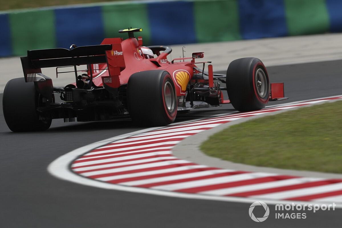 """""""Ipari kémkedés történt a Ferrari kárára"""""""