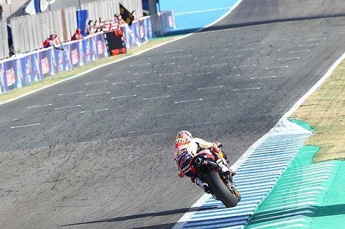 Volledige uitslag tweede training MotoGP GP van Spanje