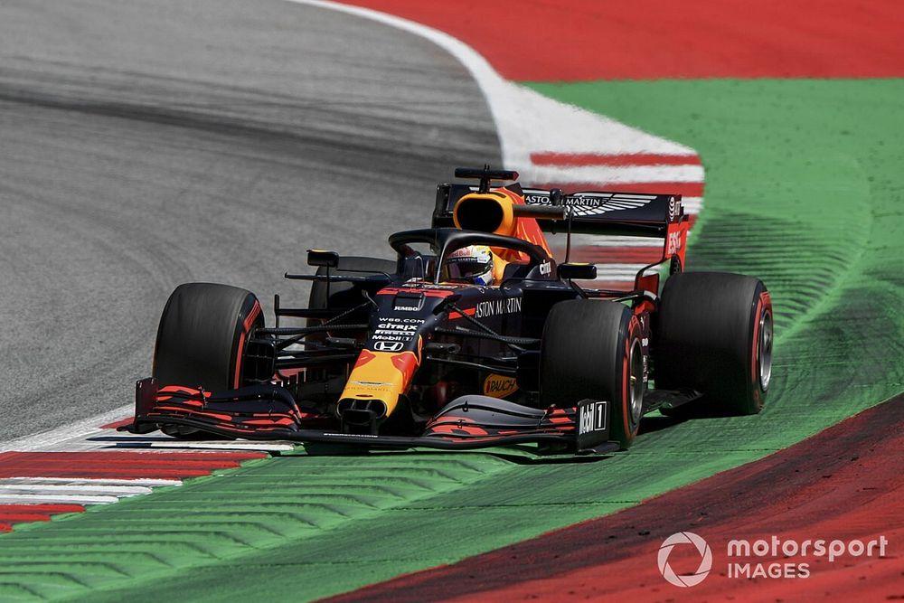 F1, GP Stiria, Libere 2: Verstappen, poi Bottas e Racing Point
