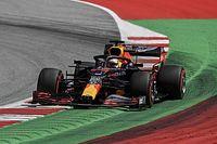 Verstappen bate Bottas e Pérez e é o mais rápido do dia na Estíria
