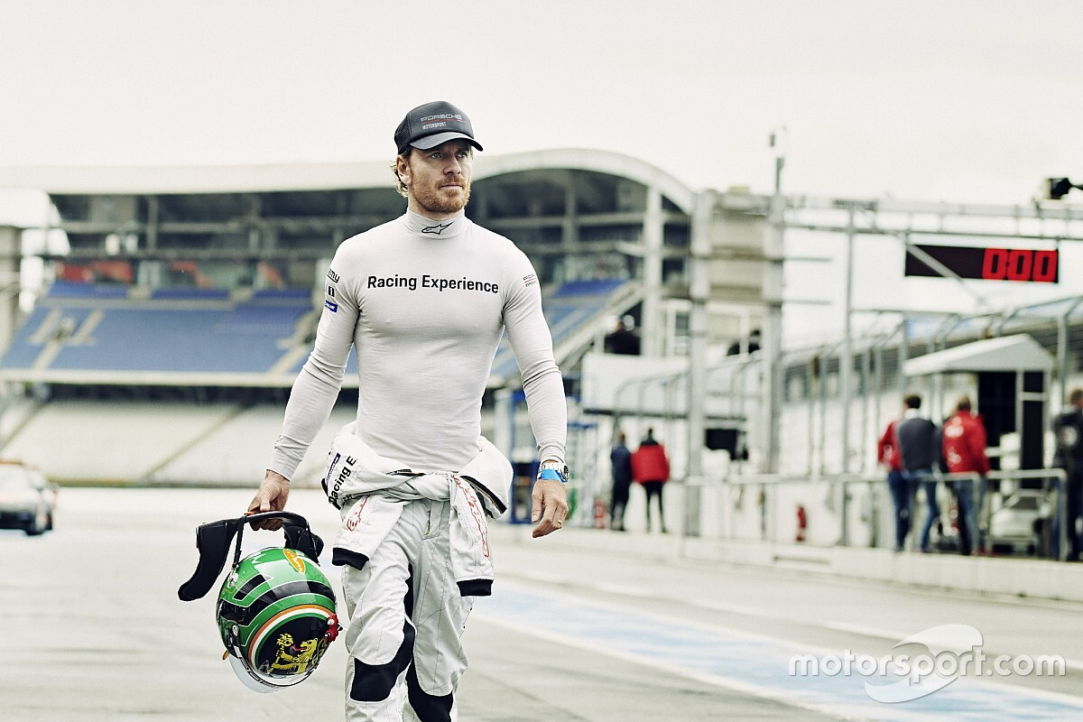 Hollywood movie star Fassbender to contest full ELMS season