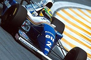Senna had Williams contract ready to sign for 1992