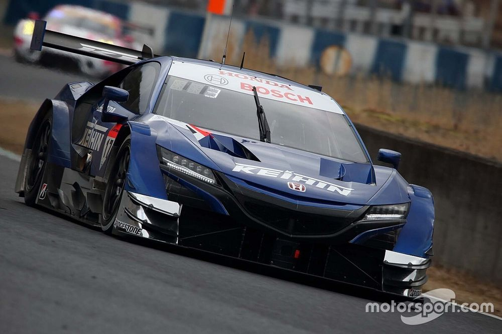 "Honda has made ""big step forward"" with new NSX"