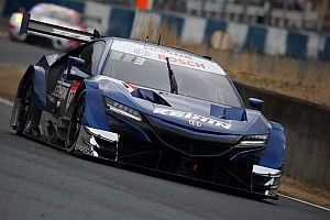 "Super GT's 2021 schedule will be ""a lot better"" for Honda"
