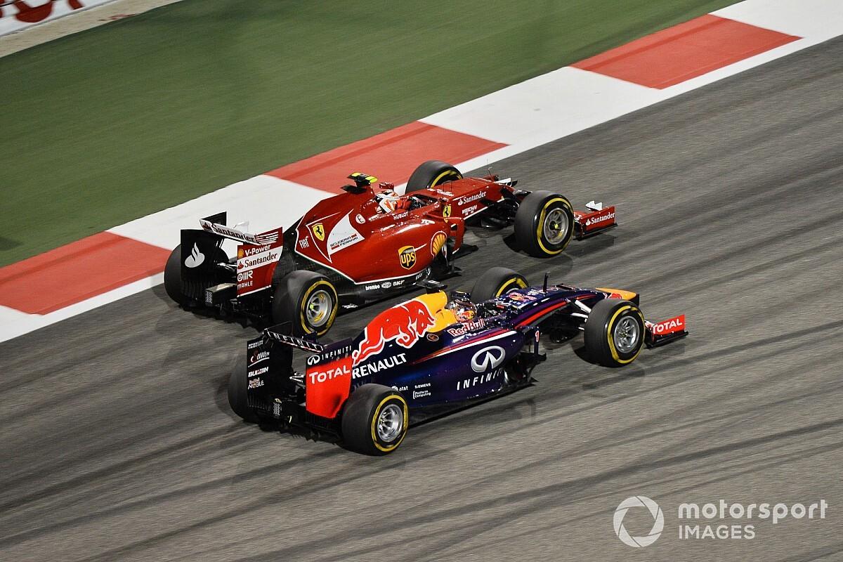 Vettel élete egyik legnagyobb mentése a Hungaroringről (videó)