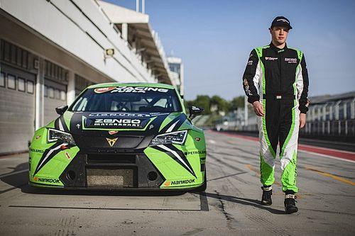 WTCR: sorpresa Zengo Motorsport con due Cupra, una è per Boldizs