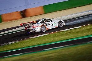 Carrera Cup Italia, Misano: pronti per la qualifica, Caglioni c'è