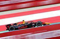 F2シュピールベルク2:角田裕毅、レース1は悔しい悔しい2位。シュバルツマンが初優勝