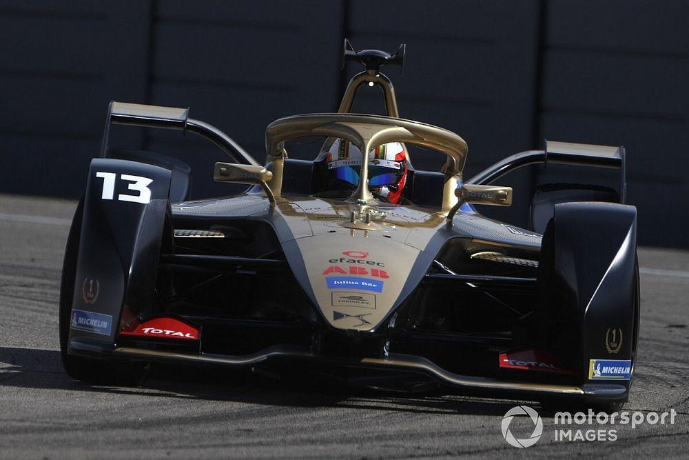 Formula E, Berlino 1: Felix Da Costa in pole davanti a Vergne