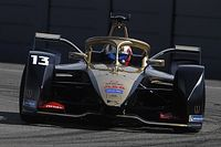 Formula E, Berlino 1: Felix Da Costa in pole davanti a Vergne