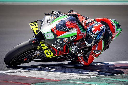 Trzy dni testów MotoGP