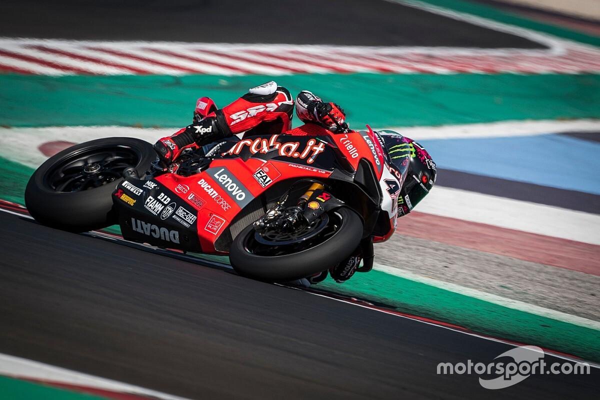 L'Italia perde la Superbike: cancellata anche Misano