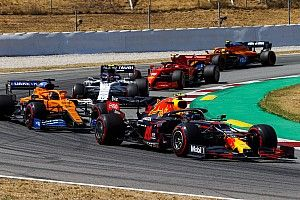 2020 F1 World Championship points after Spanish Grand Prix