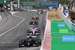 Bottas: Moins de dépassements avec la fin des modes moteur qualifs