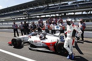Why Marco Andretti believes he can win the Indy 500 this Sunday