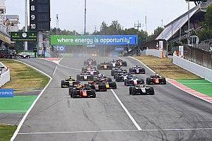 Formula 2, İstanbul'da yarış düzenlemeyecek