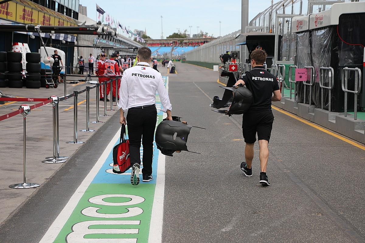 F1, yaz arasını Nisan ayına almayı planlıyor!