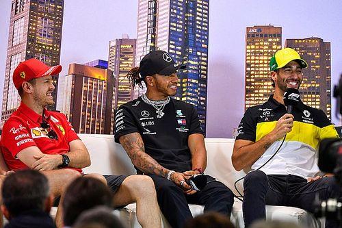 """Ricciardo pense que """"l'ego des pilotes"""" jouera un rôle en Autriche"""