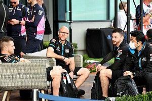 COVID-19 : le paddock F1 sera testé tous les deux jours