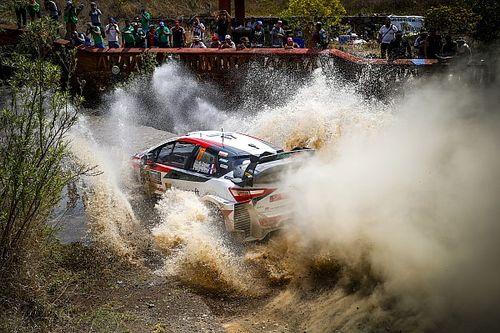 VIDEO: WRC Hoogtepunten Rally van Mexico