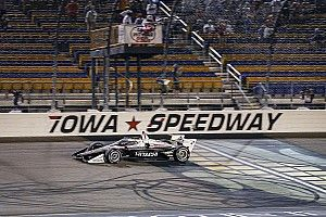 Iowa returns to IndyCar schedule in 2022 with double-header