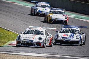 Carrera Cup Italia: Mugello, questione di campioni...