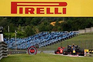 Villeneuve za Vettelem