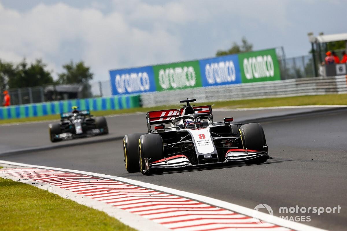 Haas bu sezon güncellemeye sahip olmayacak!