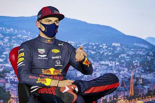 Verstappen: Kopiëren van Mercedes is 'geen optie' voor Red Bull