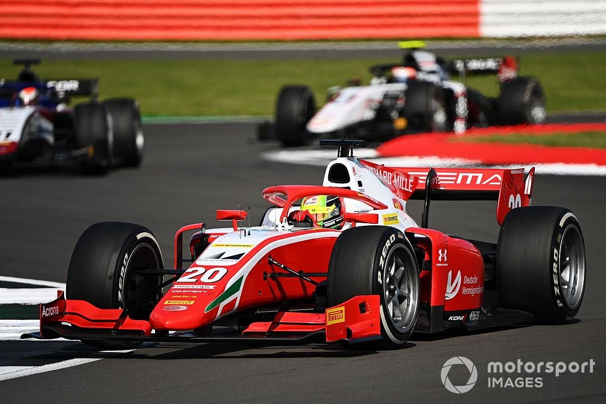 Örülhetnek a Haas-csapatfőnök nyilatkozatának a Ferrari juniorjai