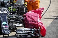 Pirelli pide y espera responsabilidad de los equipos de F1