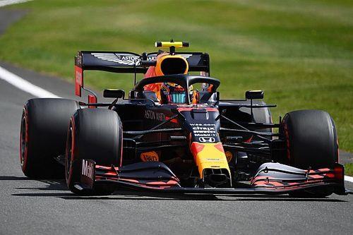 Albon blames balance issues for qualifying struggles