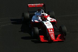 Formula Regional, Paul Ricard: in Gara 1 trionfa Leclerc