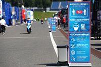 """MotoGP """"delusa"""" dai membri del paddock che rompono la bolla"""
