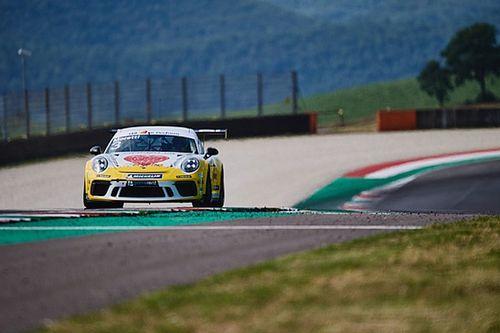 """Carrera Cup Italia, Moretti ci riprova: """"A Misano per fare esperienza"""""""