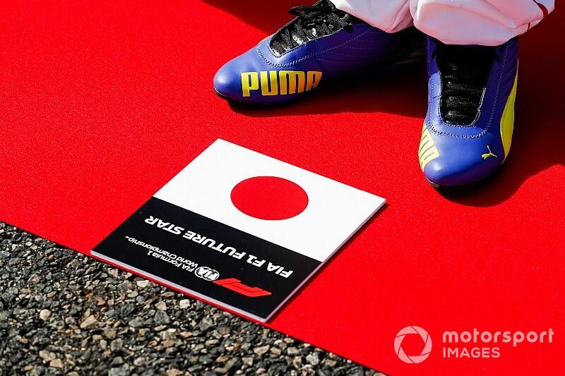 Гран При Японии: пять вопросов перед гонкой