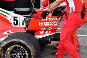 A Ferrari a belső hatalmi harc áldozatává válhatott: Arrivabene vs Binotto