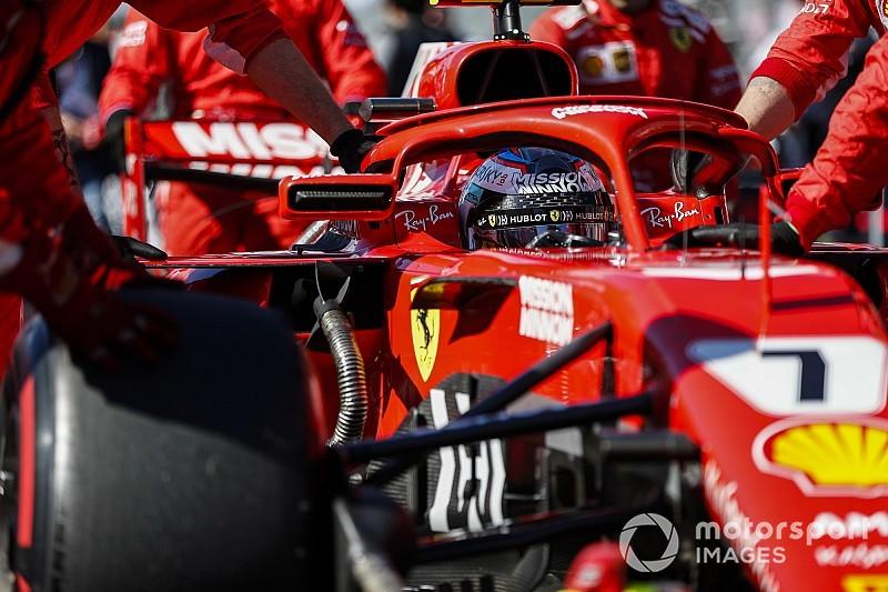 Ma 39 éves Kimi Räikkönen: még mindig ő a Ferrari legutóbbi bajnoka