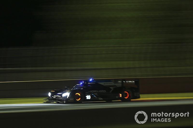 Petit Le Mans: Equipo Wayne Taylor se lleva la victoria en la última vuelta