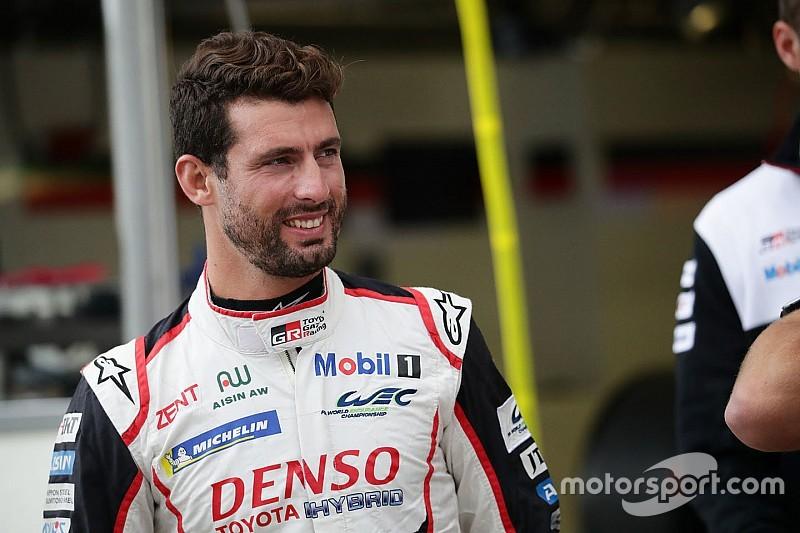 """Para López """"sería fantástico"""" definir el campeonato en Le Mans"""