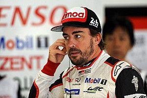 Алонсо покинет Toyota после «24 часов Ле-Мана»