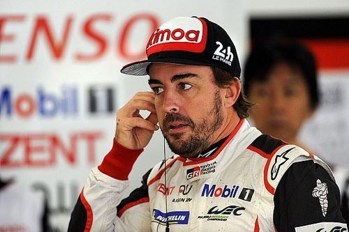 Alonso digantikan Hartley di Toyota WEC 2019-20
