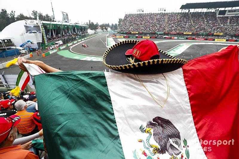 Воскресенье в Мехико. Большой онлайн